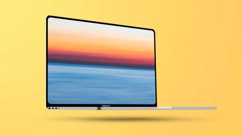 MacBook Pro 14 e 16 all'insegna del cambiamento