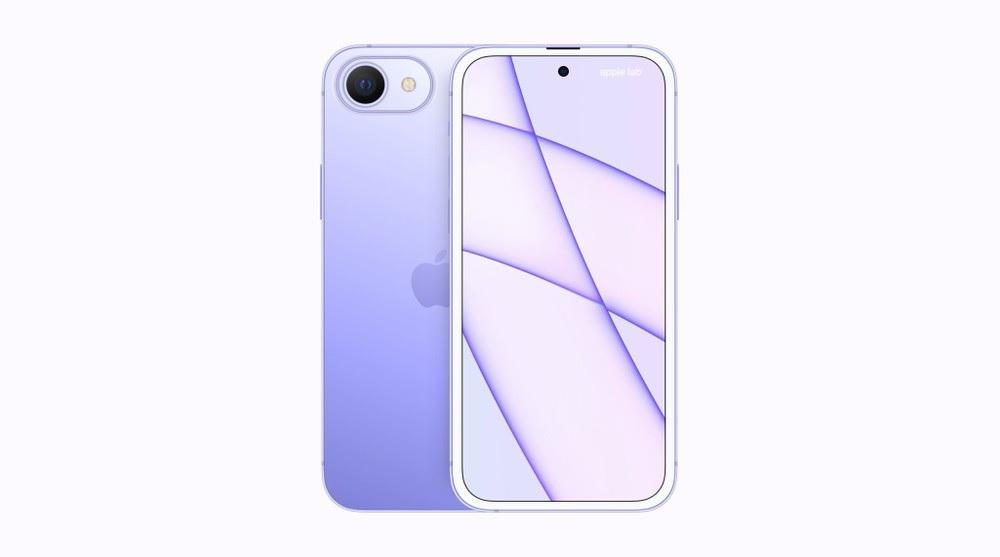 iPhone SE 2023 potrebbe essere il primo melafonino full screen