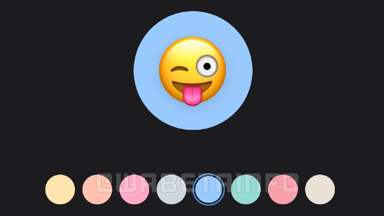 WhatsApp: in arrivo le icone personalizzate per chat di gruppo