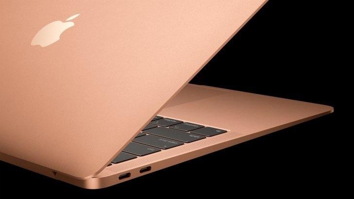 Apple MacBook Air 2022 nuovo processore a bordo